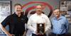 Barrett Trailers Earns National Safety Award