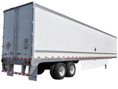 Stoughton Trailers | Home