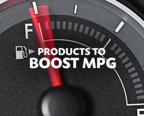 Products to Boost MPG