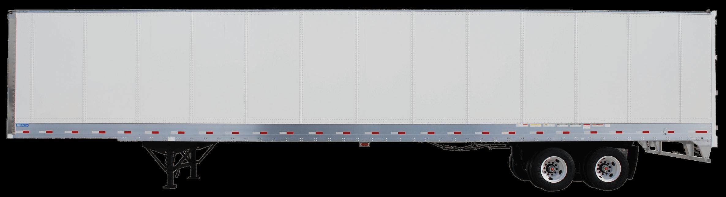 Tough Plate Composite Van