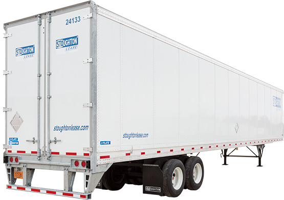 Semi Trailer Financing Options Rent Or Lease Stoughton
