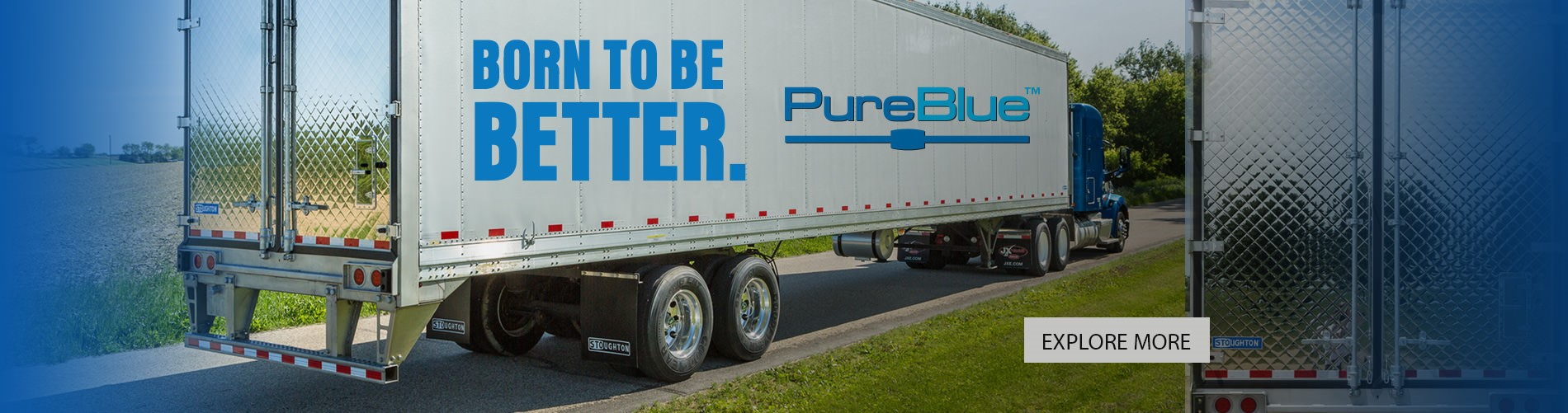 Quality Trailers To Fit Your Needs