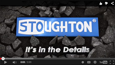 Stoughton Refrigerated Trailer video